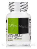 Chewable B12+ - 100 Vegetarian Tablets