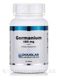 Germanium 150 mg 30 Tablets