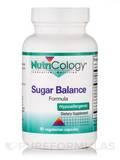 Sugar Balance Formula 90 Vegetarian Capsules