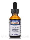 Sugar Mix 1 oz (30 ml)