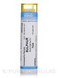 Sulfur 7CH - 140 Granules (5.5g)