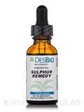 Sulphur Remedy - 1 fl. oz (30 ml)