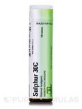 Sulphur 30C 100 Tablets