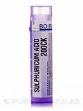 Sulphuricum Acidum 200ck