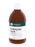 SunButyrate® Liquid, Natural Blueberry-Vanilla Flavor - 9.5 fl. oz (280 ml)
