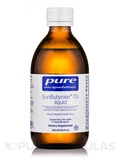 SunButyrate™-TG Liquid, Natural Blueberry-Vanilla Flavor - 9.5 fl. oz (280 ml)