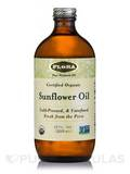 Sunflower Oil - 17 fl. oz (500 ml)