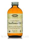 Sunflower Oil 8.5 oz