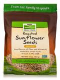 Roasted Sunflower Seeds Unsalted 1 Lb