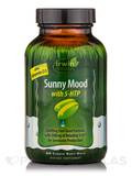 Sunny Mood® with 5-HTP - 80 Liquid Soft-Gels