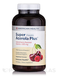 Super Acerola Plus® 500 mg 100 Chewable Wafers