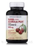 Super Acerola Plus® 500 mg 50 Chewable Wafers