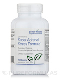 Super Adrenal Stress Formula 150 Caplets