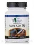 Super Aloe 250 100 Capsules