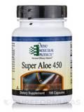 Super Aloe 450 - 100 Capsules
