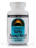 Super Amino Night 120 Capsules
