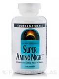 Super Amino Night 240 Tablets
