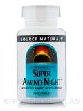 Super Amino Night 60 Capsules
