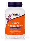 Super Antioxidants - 120 Vegetarian Capsules