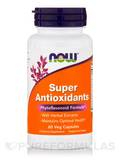 Super Antioxidants - 60 Vegetarian Capsules