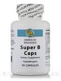 Super B 90 Capsules