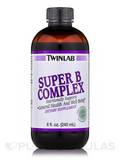 Super B Complex Herbal Liquid 8 fl. oz