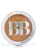 Super BB All-in-1 Beauty Balm Powder SPF 30, Medium/Deep - 0.29 oz (8.3 Grams)