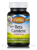Super Beta Carotene 100 Soft Gels