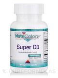 Super D3 60 Vegetarian Capsules