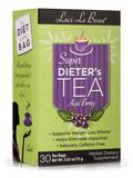 Super Dieter's Tea Acai Berry Extract 30 Count Box