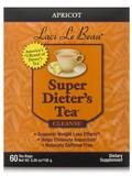 Super Dieter's Tea Apricot 60 Count Box