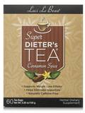 Super Dieter's Tea Cinnamon Spice 60 Count Box