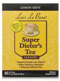 Super Dieter's Tea Lemon Mint - 60 Count Box
