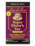 Super Dieter's Tea Tropical Fruit 30 Count Box