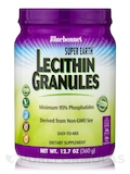 Super Earth® Lecithin Granules - 12.7 oz (360 Grams)
