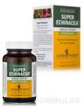 Super Echinacea 350 mg - 60 Vegetarian Capsules