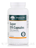 Super EFA Capsules - 120 Softgels