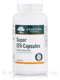 Super EFA Capsules 120 Softgels Capsules