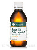 Super EFA Forte Liquid + D, Natural Orange Flavor - 6.8 fl. oz (200 ml)
