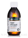 Super EFA Liquid, Natural Orange Flavor - 6.8 fl. oz (200 ml)
