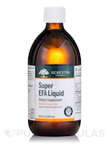 Super EFA Liquid (Orange) - 16.9 fl. oz (500 ml)