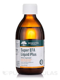 Super EFA Liquid Plus (Orange) 7.6 oz (225 ml)