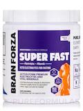 Super Fast Keto Electrolytes, Unflavored Natural - 9.17 oz (260 Grams)