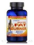Super Fat Burner - 60 Tablets