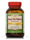 Super Fat Fighter (Nopal Leaner Formula) - 90 Tablets