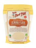 Super-Fine Almond Flour - 16 oz (453 Grams)