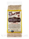 Super-Fine Natural Almond Flour - 16 oz (453 Grams)