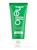 Super Fresh + Whitening Fluoride Toothpaste - Natural Spearmint - 4 oz (113 Grams)
