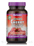 Super Fruit Cherry Fruit Extract - 120 Vegetable Capsules