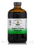 Super Garlic Immune Formula 16 fl. oz (472 ml)